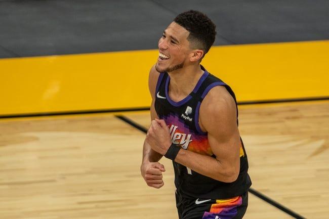 Phoenix Suns vs Brooklyn Nets NBA Picks, Odds, Predictions 2/16/21
