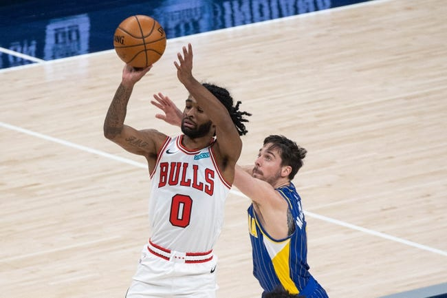 Detroit Pistons at Chicago Bulls - 2/17/21 NBA Picks and Prediction