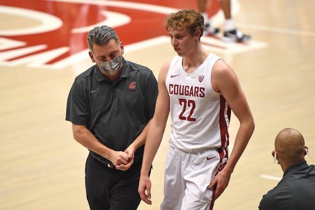 California at Washington State: 2/18/21 College Basketball Picks and Predictions