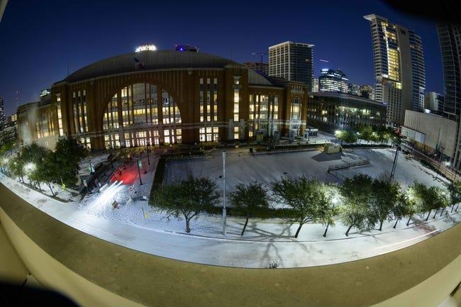 Dallas Stars vs Nashville Predators NHL Picks, Odds, Predictions 2/16/21
