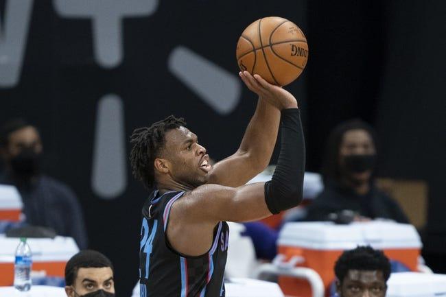 Sacramento Kings vs Miami Heat NBA Picks, Odds, Predictions 2/18/21