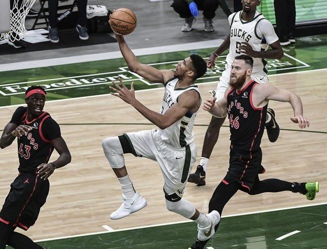 Milwaukee Bucks vs Oklahoma City Thunder NBA Picks, Odds, Predictions 2/19/21