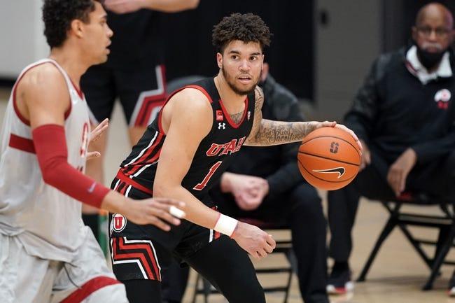 Arizona State at Utah: 3/6/21 College Basketball Picks and Prediction