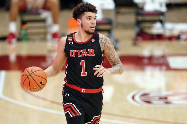 Oregon State at Utah: 3/3/21 College Basketball Picks and Prediction