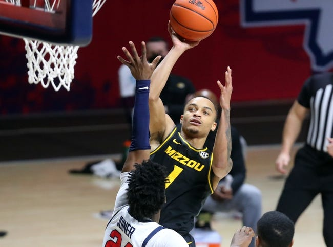 Mississippi at Missouri: 2/23/21 College Basketball Picks and Predictions