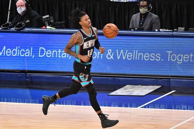 NBA Finally Friday Pick # 3 Pistons / Grizzlies