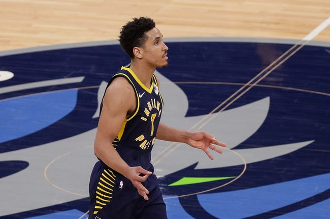 Indiana Pacers at Cleveland Cavaliers - 3/3/21 NBA Picks and Prediction