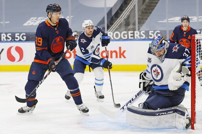 Edmonton Oilers vs Winnipeg Jets NHL Picks, Odds, Predictions 3/18/21