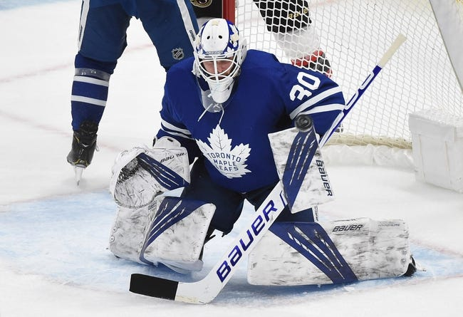 Ottawa Senators vs Toronto Maple Leafs NHL Picks, Odds, Predictions 3/14/21