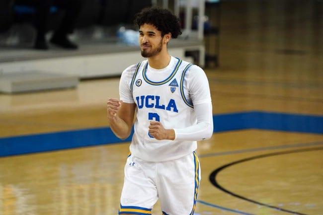 UCLA at Oregon: 3/3/21 College Basketball Picks and Prediction