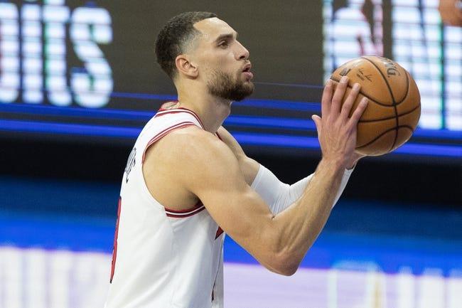 Chicago Bulls vs Sacramento Kings NBA Picks, Odds, Predictions 2/20/21