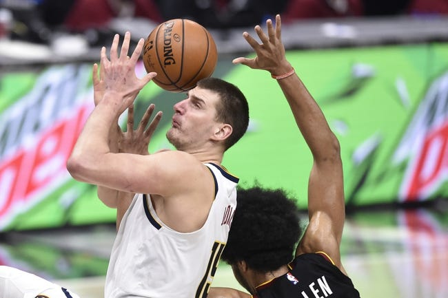 Denver Nuggets vs Portland Trail Blazers NBA Picks, Odds, Predictions 2/23/21
