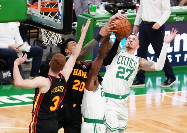 Atlanta Hawks vs Boston Celtics NBA Picks, Odds, Predictions 2/24/21