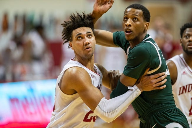 Indiana at Michigan State: 3/2/21 College Basketball Picks and Predictions