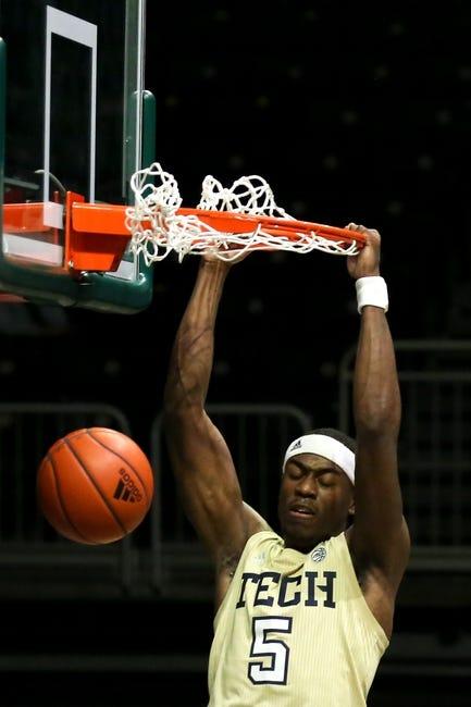 Syracuse at Georgia Tech - 2/27/21 College Basketball Picks and Prediction