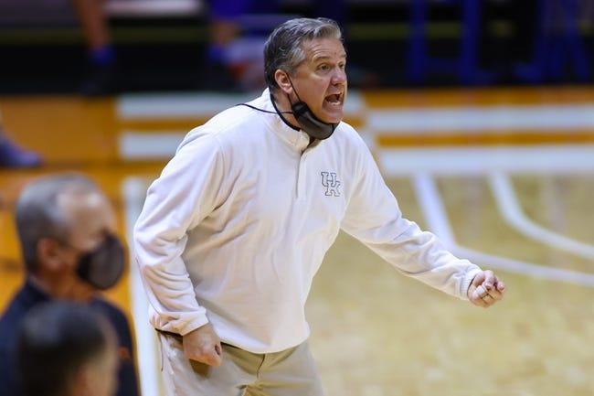 Tulane at Memphis - 2/24/21 College Basketball Picks and Prediction