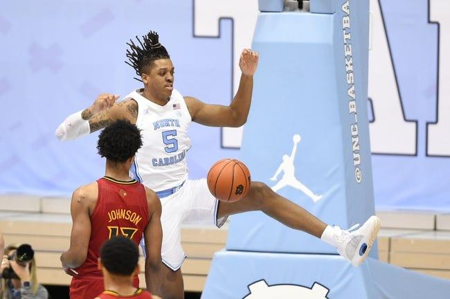 Marquette at North Carolina : 2/24/21 College Basketball Picks and Predictions