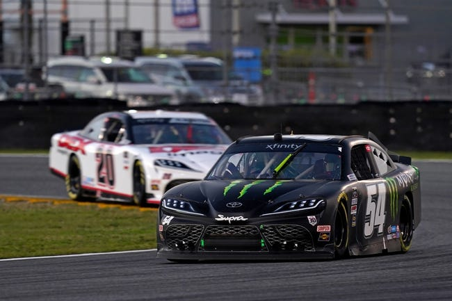 2021 Cook Out 250 4/9/21 Nascar Xfinity Series Picks, Odds, and Prediction