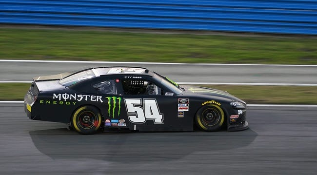 2021 Pit Boss 250 5/22/21 NASCAR Xfinity Series Picks, Odds, and Prediction