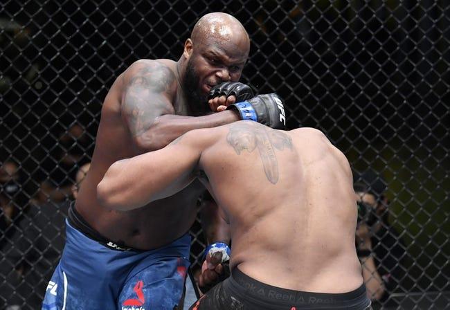 UFC 265: Derrick Lewis vs. Ciryl Gane Picks and Predictions