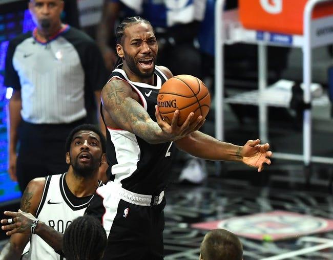 Los Angeles Clippers vs Washington Wizards NBA Picks, Odds, Predictions 2/23/21
