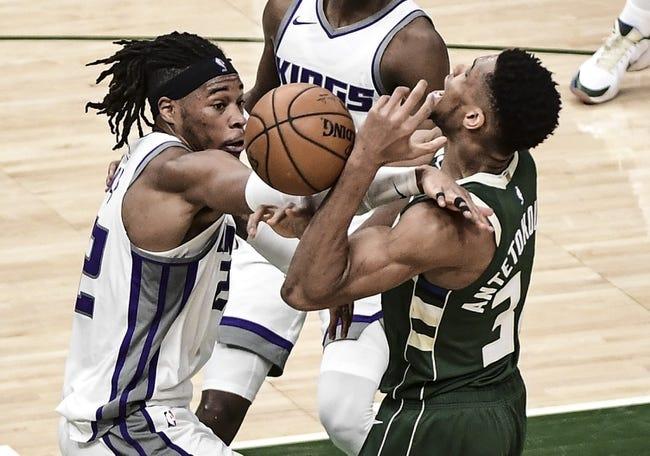 Milwaukee Bucks vs Minnesota Timberwolves NBA Picks, Odds, Predictions 2/23/21