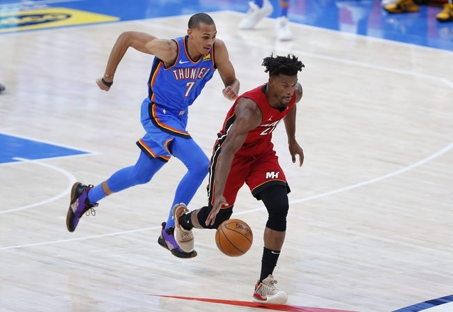 Miami Heat vs Atlanta Hawks NBA Picks, Odds, Predictions 2/28/21