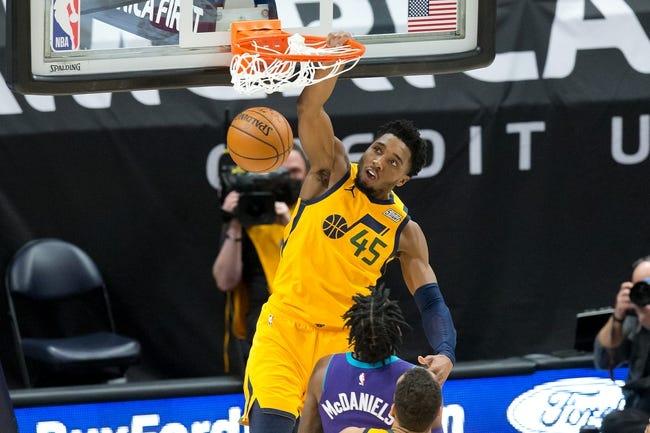 Miami Heat vs Utah Jazz NBA Picks, Odds, Predictions 2/26/21