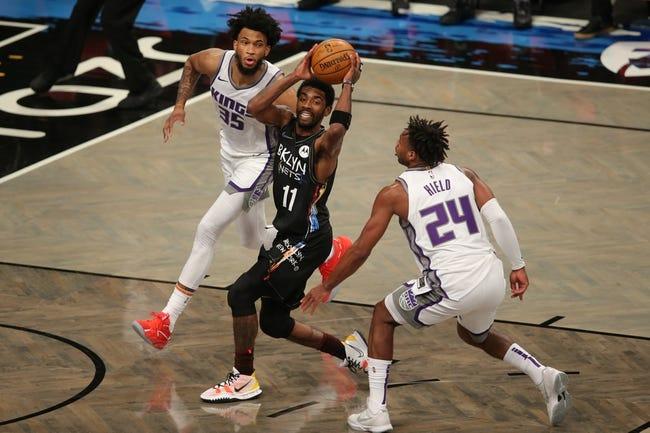 Orlando Magic at Brooklyn Nets - 2/25/21 NBA Picks and Prediction