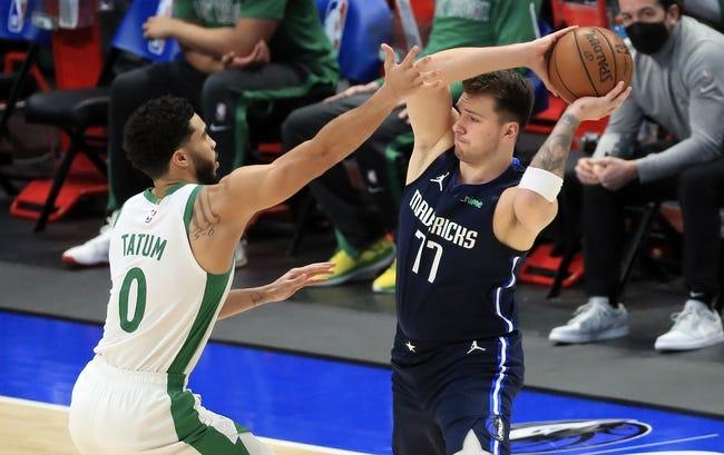 Dallas Mavericks at Philadelphia 76ers - 2/25/21 NBA Picks and Prediction