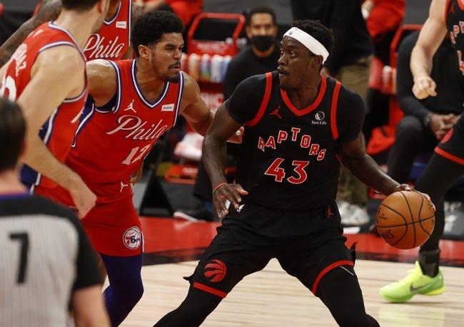 Miami Heat vs Toronto Raptors NBA Picks, Odds, Predictions 2/24/21