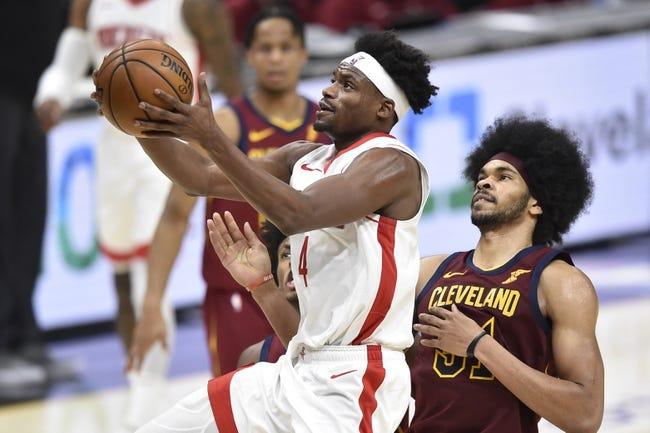 Cleveland Cavaliers at Houston Rockets - 3/1/21 NBA Picks and Prediction