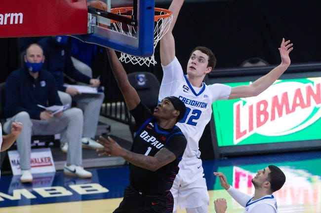 Georgetown at DePaul: 2/27/21 College Basketball Picks and Predictions