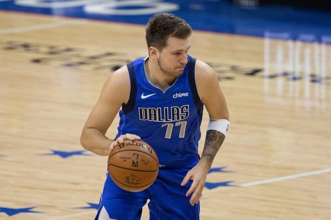 Dallas Mavericks at Orlando Magic - 3/1/21 NBA Picks and Prediction