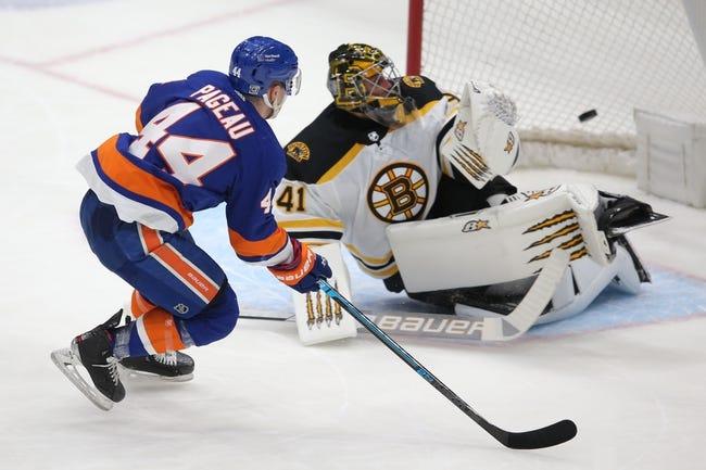 New York Islanders vs Boston Bruins NHL Picks, Odds, Predictions 3/9/21