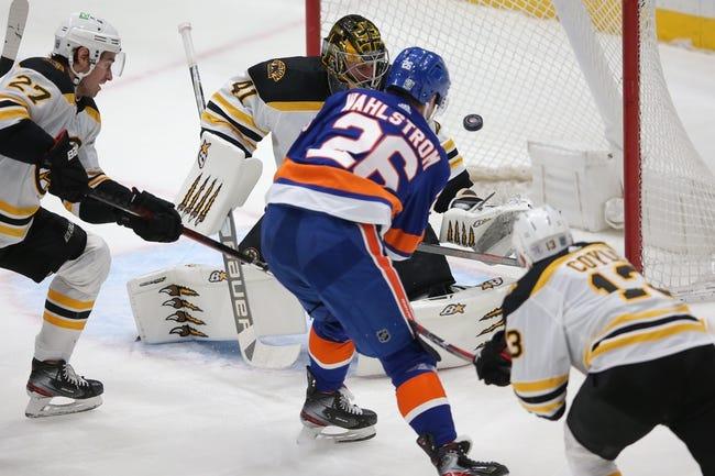 New York Islanders vs Pittsburgh Penguins NHL Picks, Odds, Predictions 2/28/21