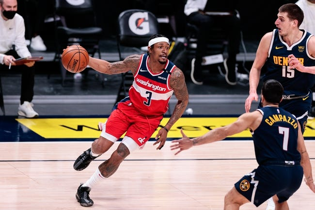 Minnesota Timberwolves at Washington Wizards - 2/27/21 NBA Picks and Prediction