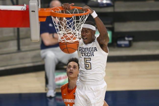 Georgia Tech at Virginia: 3/12/21 College Basketball Picks and Prediction