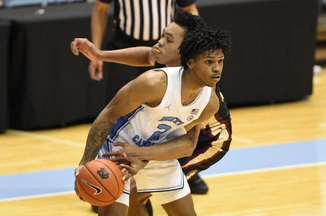 North Carolina at Florida State: 3/12/21 College Basketball Picks and Prediction
