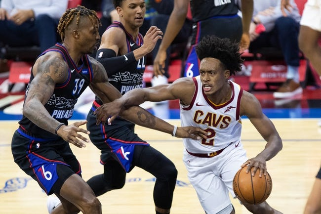 Houston Rockets vs Cleveland Cavaliers NBA Picks, Odds, Predictions 3/1/21