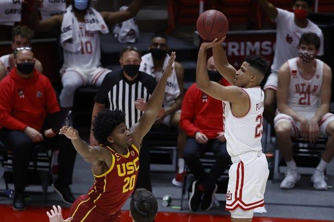 Utah vs USC College Basketball Picks, Odds, Predictions 3/11/21