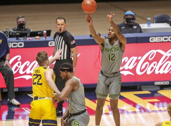 Hartford at Baylor: 3/19/21 NCAA Tournament College Basketball Picks and Predictions