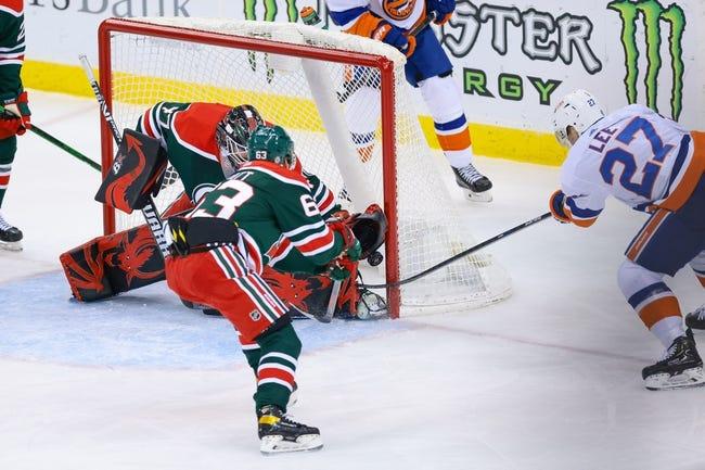 New York Islanders vs New Jersey Devils NHL Picks, Odds, Predictions 3/11/21