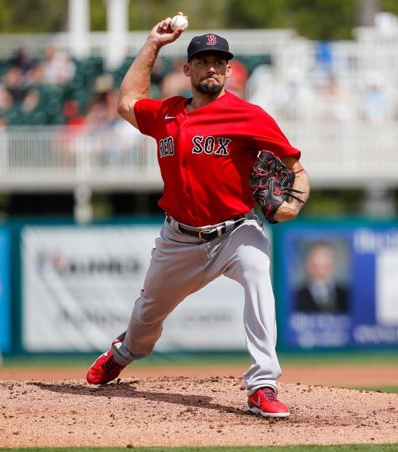 Baltimore Orioles at Boston Red Sox - 4/1/21 MLB Picks and Prediction