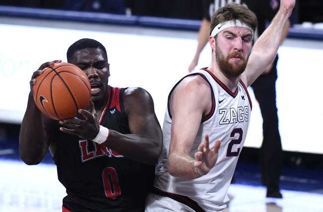 Loyola Marymount at Saint Mary's 3/6/21 College Basketball Picks and Predictions
