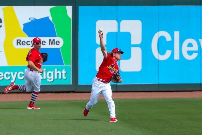 St. Louis Cardinals vs Washington Nationals MLB Picks, Odds, Predictions 4/14/21
