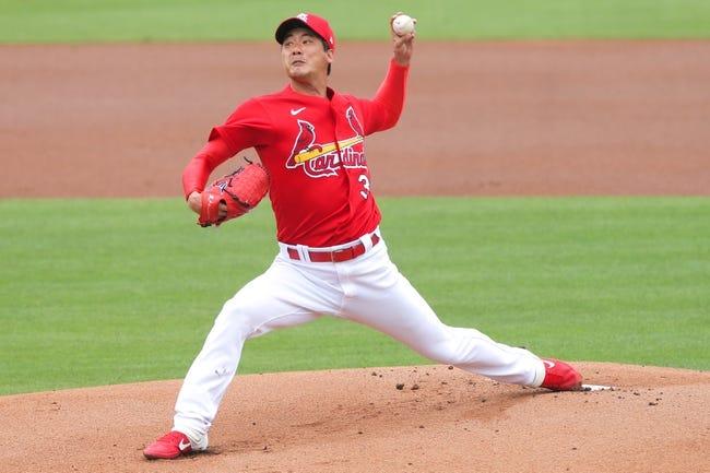 Philadelphia Phillies vs St. Louis Cardinals MLB Picks, Odds, Predictions 4/17/21