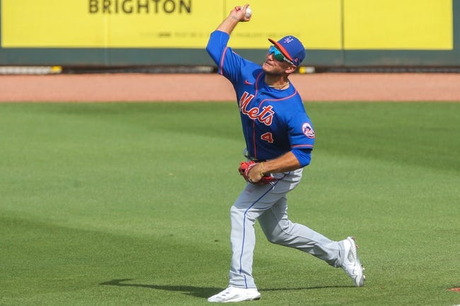 St. Louis Cardinals vs New York Mets DH Game Two MLB Picks, Odds, Predictions 5/5/21