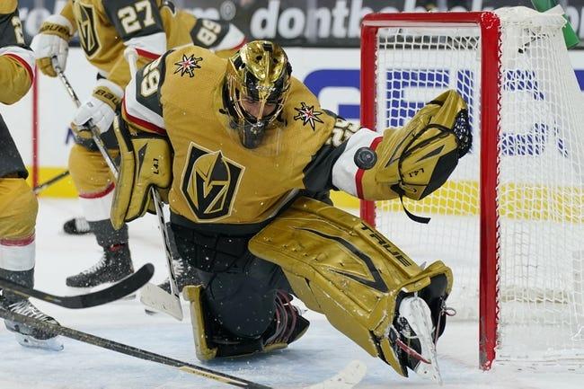 Minnesota Wild vs Vegas Golden Knights NHL Picks, Odds, Predictions 3/10/21
