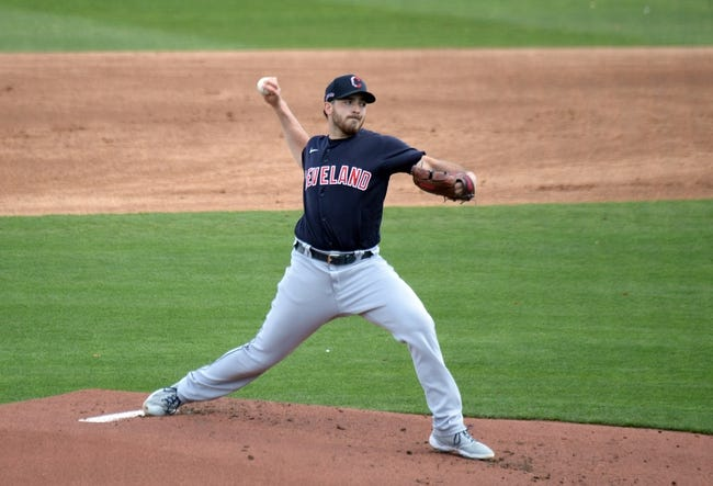 Detroit Tigers vs Cleveland Indians MLB Picks, Odds, Predictions 4/4/21